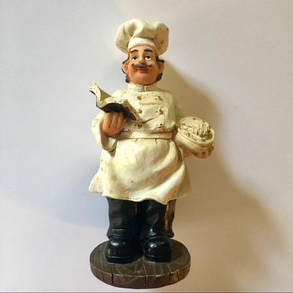 Accents 215 Italian Chef Kitchen Decor Poshmark